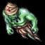 Image of Green Djinn
